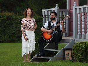 Concert : Ladislava